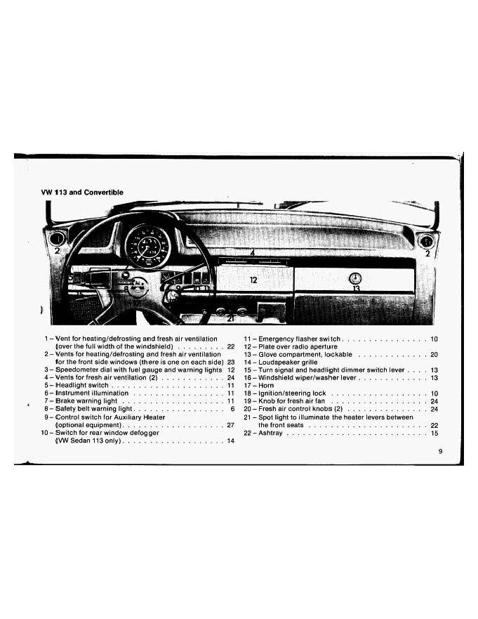 TheSamba.com :: 1973 Owner's Manual