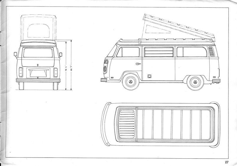 1000+ images about 1979 Westfalia on Pinterest