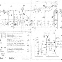 Blaupunkt 2020 Wiring Diagram Sunpro Super Tach Emden Vw Car Radio Help Uk Vintage