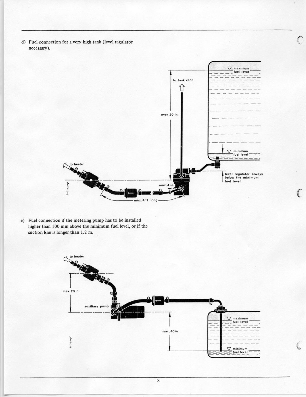TheSamba.com :: 1973 Eberspacher BN 4 Technical