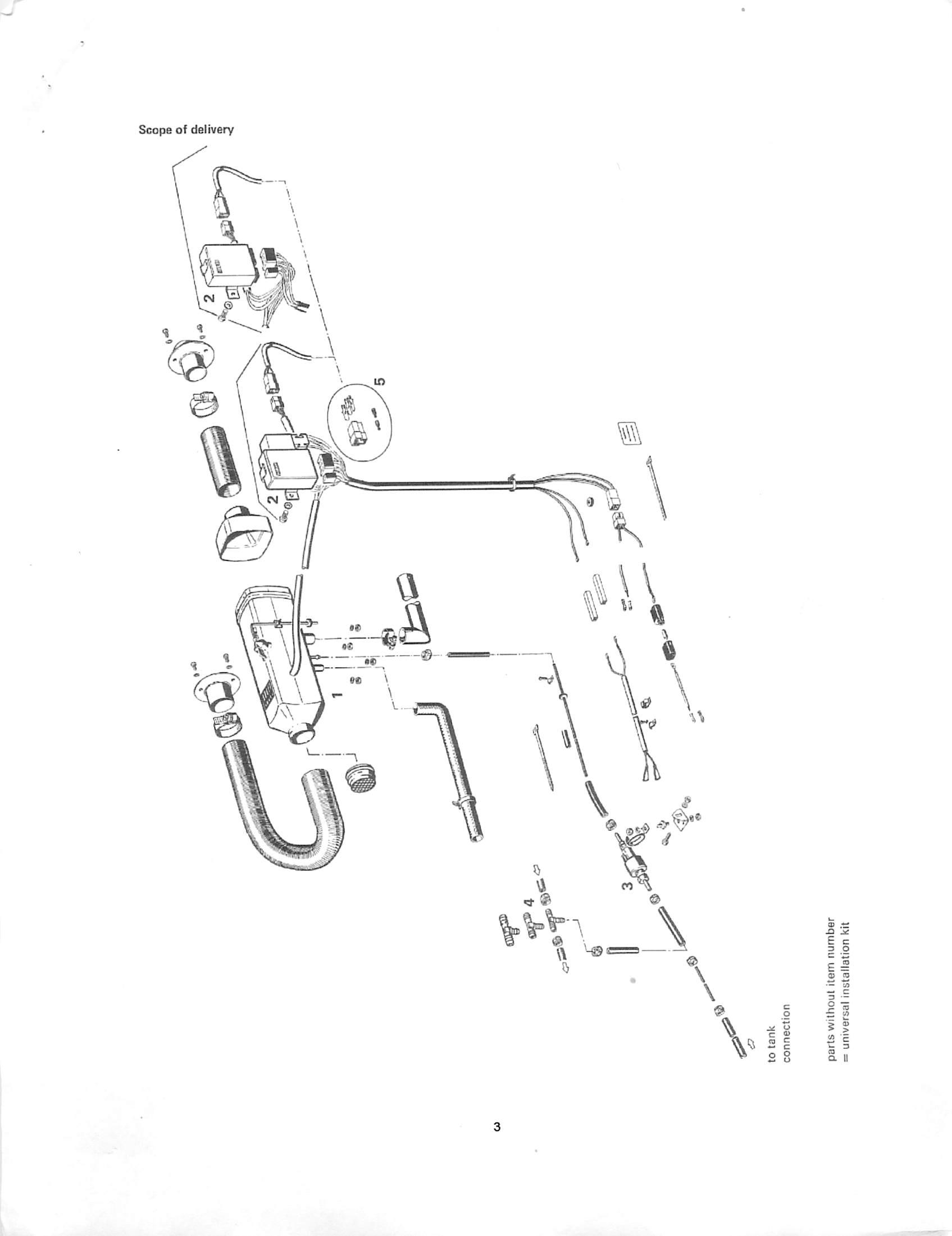 TheSamba.com :: Eberspacher B1L/D1L Manual