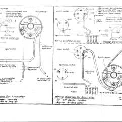 Vdo Gauge Wiring Diagram Vw Bug Ignition Coil How To Install An Auto Meter Pro Comp Ultra Lite Voltmeter