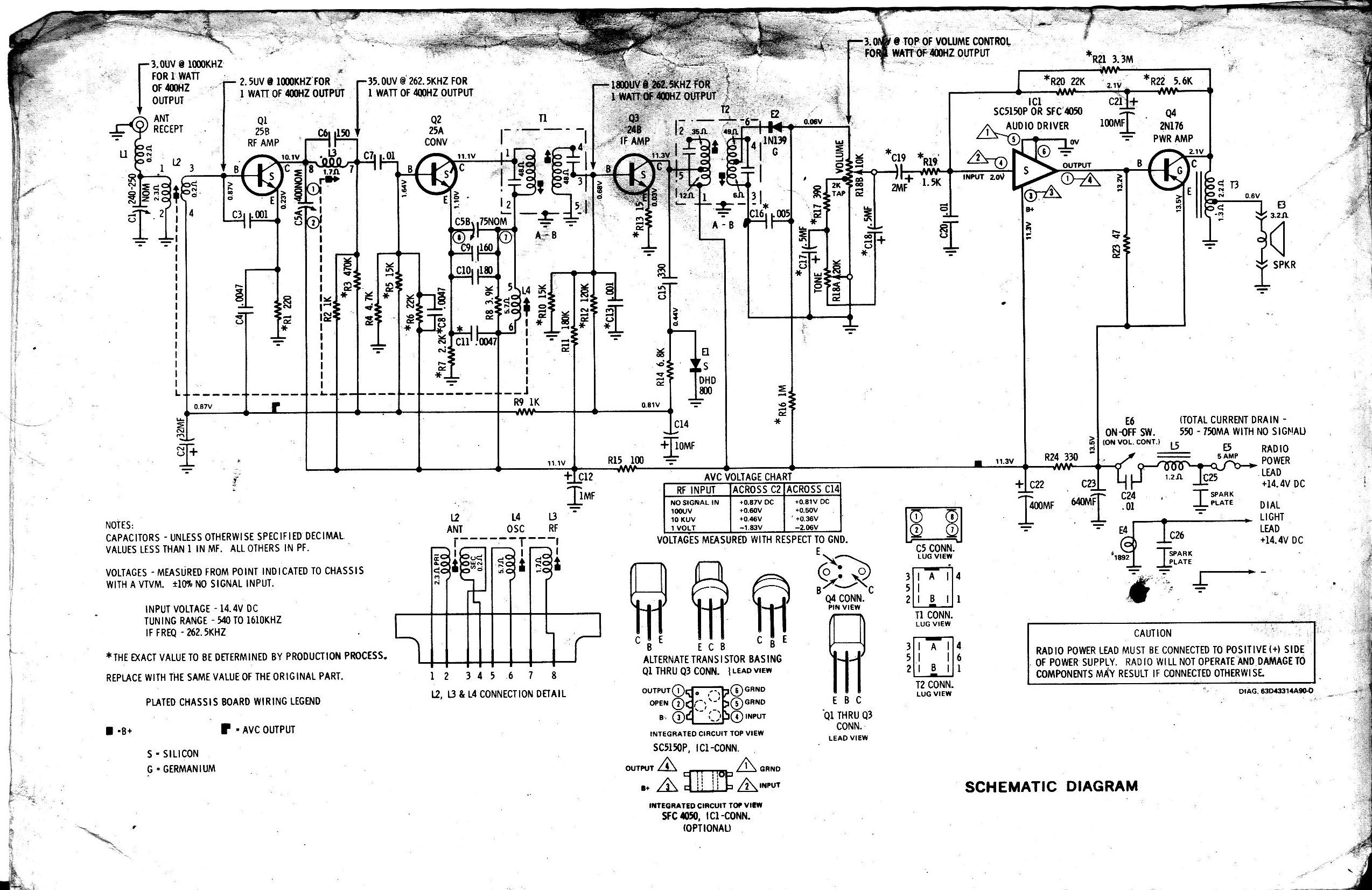 TheSamba.com :: Sapphire XV Owner's Manual