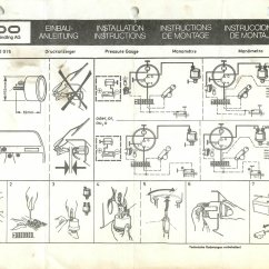 Vdo Electric Oil Pressure Gauge Wiring Diagram 1984 36v Club Car Sending Unit Get Free