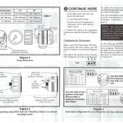 Vdo Viewline Tacho Wiring Diagram Jl Audio E1200 Vw Tach Get Free Image About