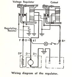 view topic problem with an alternator with external volt reg wiring late model super 1968up view topic voltage regulator wiring [ 1624 x 1784 Pixel ]