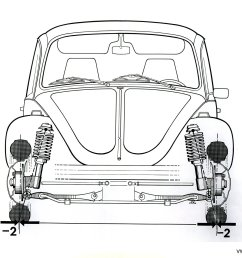 air cooled vw and dune buggy technical articles my vw super beetle restore project pinterest vw beetles and transportation [ 1442 x 1150 Pixel ]