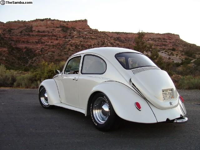 Vw Beetle Custom Interior Parts