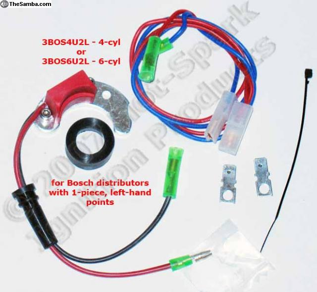 thesamba  vw classifieds  new svda 034 electronic
