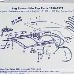 67 Vw Beetle Wiring Diagram Ryobi 720r Fuel Line Thesamba.com :: Classifieds - Convertible Parts