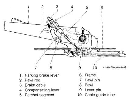 maycintadamayantixibb: Vw Beetle Heater Cable Diagram