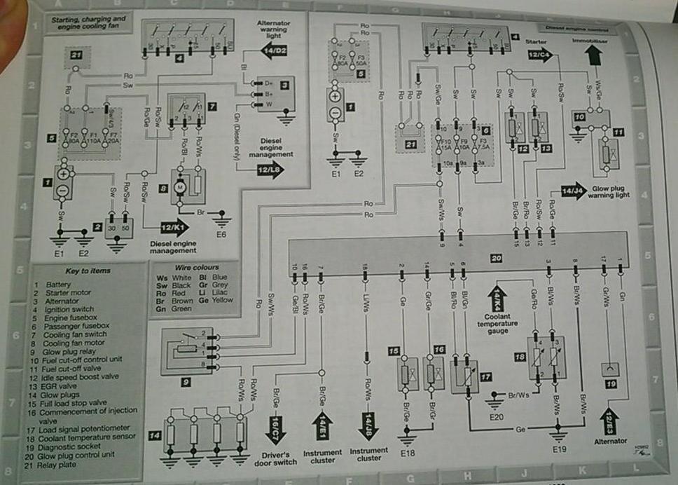vw polo 9n wiring diagram lutron lighting uk 19 stromoeko de thesamba com gallery aef diesel engine management rh door