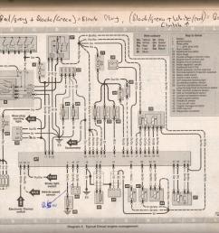 audi ael aat a6 100 2 5tdi wiring diagram [ 1600 x 1151 Pixel ]