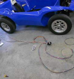 dune buggy wiring harness wiring diagrams rail buggy wiring thesamba com hbb off road view topic [ 1024 x 768 Pixel ]