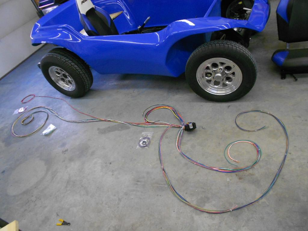 hight resolution of dune buggy wiring harness wiring diagrams rail buggy wiring thesamba com hbb off road view topic