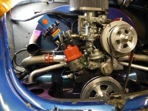 small resolution of  vw beetle fuel filter installation image may have been reduced in size click image to view fullscreen