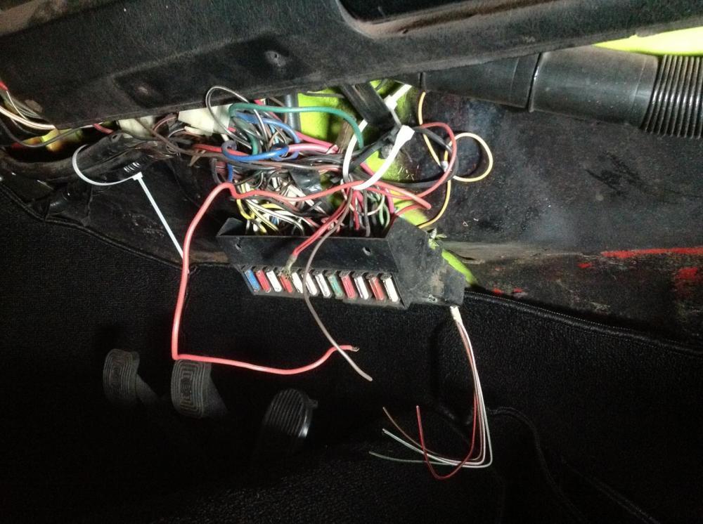 medium resolution of 74 super beetle fuse box wiring diagram home 74 super beetle fuse box