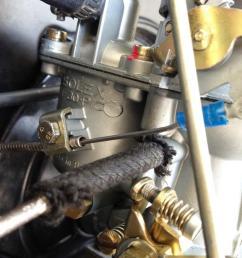 vw choke wiring free downloads wiring diagram vw choke wire size just wiring diagramvw choke wire [ 1024 x 768 Pixel ]