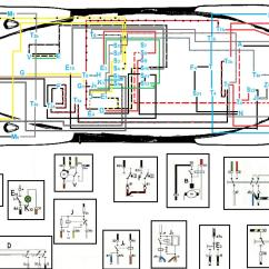 Super Beetle Wiring Diagram Leviton Switches Installation 1974 Vw Buggy Blog
