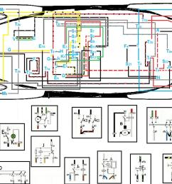 74 beetle wiring diagram free wiring diagram for you u2022 1974 volkswagen beetle wiring diagram 1974 vw wiring diagram [ 1600 x 1157 Pixel ]