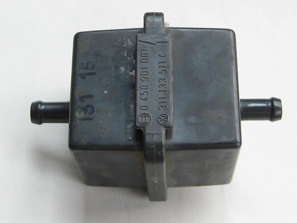 medium resolution of porsche 914 fuel filter