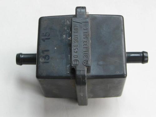 small resolution of porsche 914 fuel filter