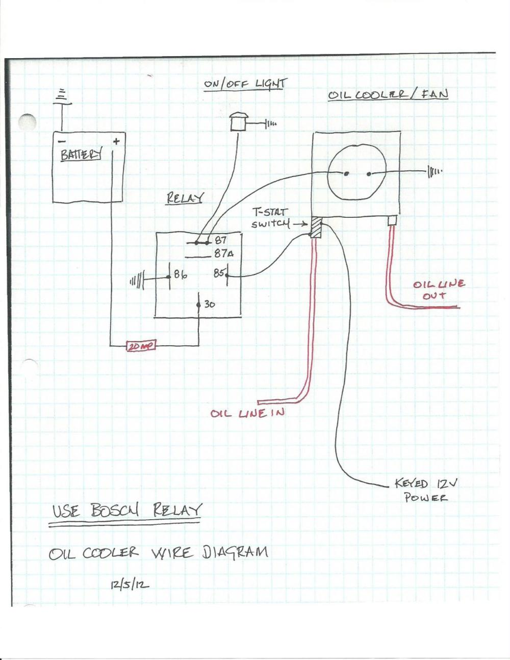 medium resolution of thesamba com performance engines transmissions view topic bohn unit coolers wiring diagrams image may have been