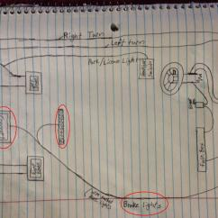 Simple Wiring Diagram Vw Dune Buggy Sequence For Hotel Reservation System Sand Car