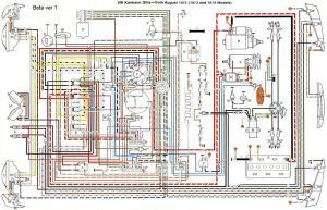 TheSamba :: Ghia  View topic  7374 wiring diagram