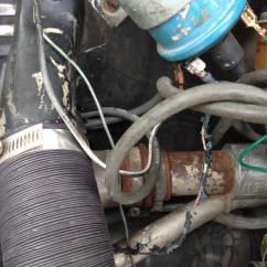 Vw Bug Ignition Coil Wiring Diagram 2002 Ford Transit Radio Thesamba Beetle Late Model Super 1968 Up View