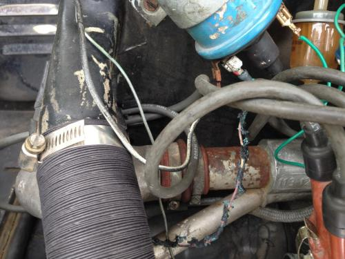 small resolution of vw bug coil wiring wiring diagram data today 1973 vw beetle coil wiring 1974 super beetle