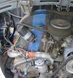 vw bug electronic ignition wiring 33 wiring diagram 6 volt vw regulator wiring 1969 vw bug [ 1600 x 1200 Pixel ]
