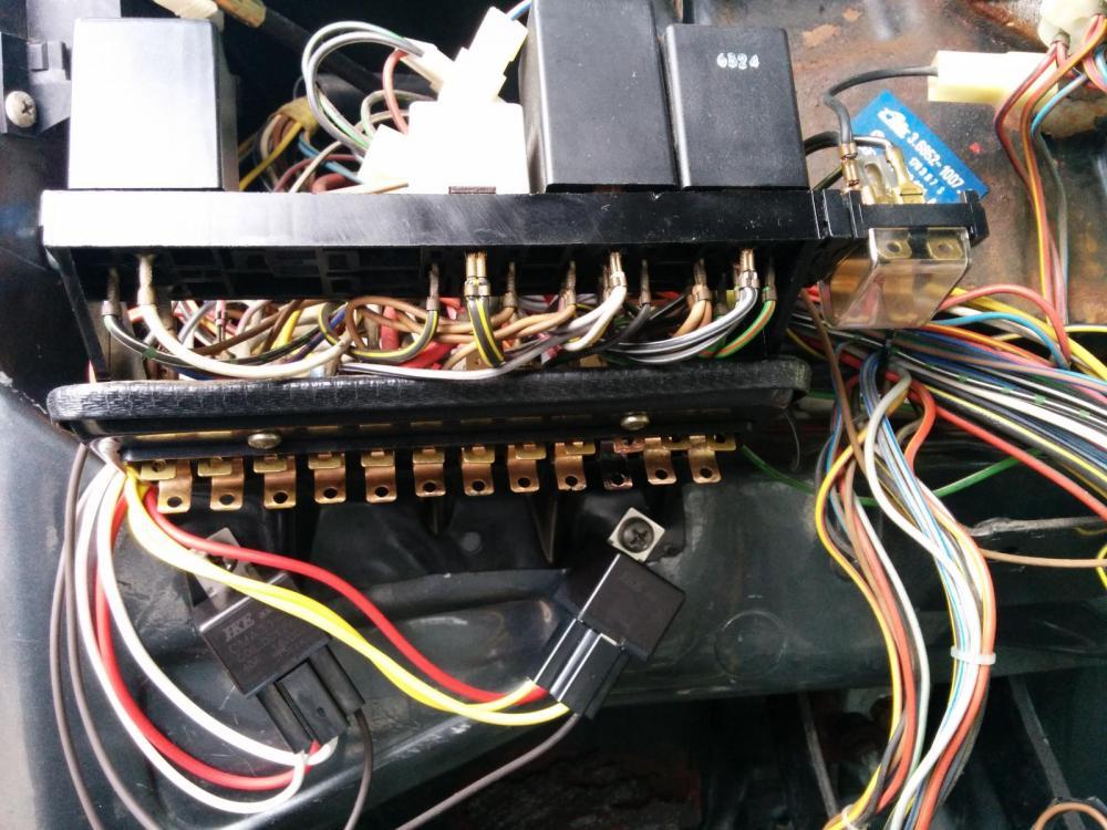 medium resolution of 84 vw fuse box