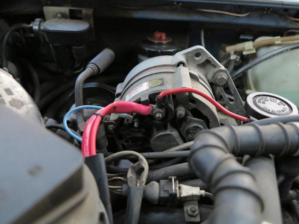 medium resolution of thesamba com vanagon view topic beta test of jay brown s vanagon alternator wiring harness