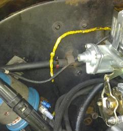 vw choke wiring wiring diagram forward vw beetle choke wiring wiring diagram schema vw choke wiring [ 1354 x 1104 Pixel ]