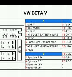 volkswagen new beetle wiring schematics smart wiring diagrams source 1968 vw car radio wiring diagram [ 1309 x 720 Pixel ]