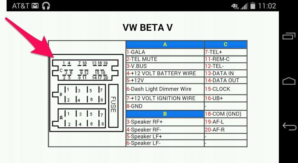 medium resolution of volkswagen new beetle wiring schematics smart wiring diagrams source 1968 vw car radio wiring diagram