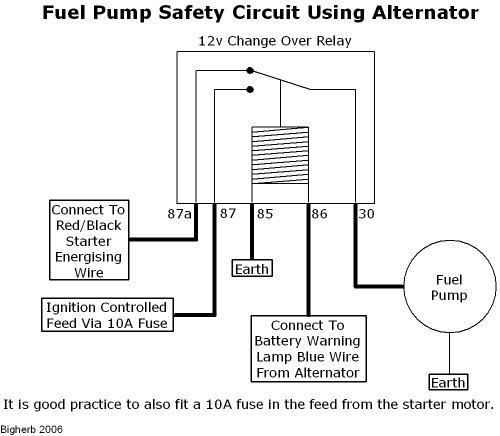 TheSamba Com Bay Window Bus View Topic This Fuel Pump Relay