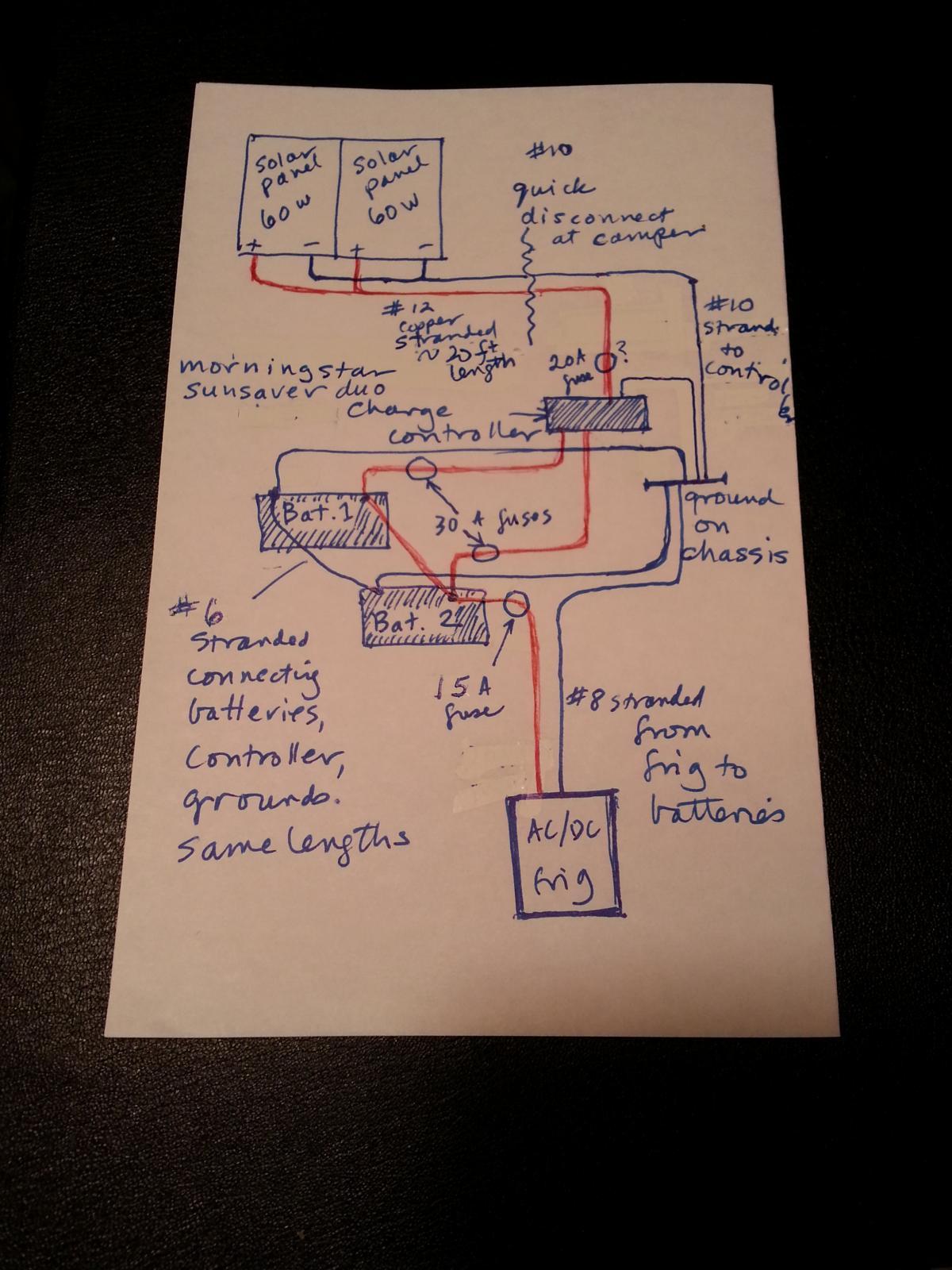 Vanagon Wiring Diagram