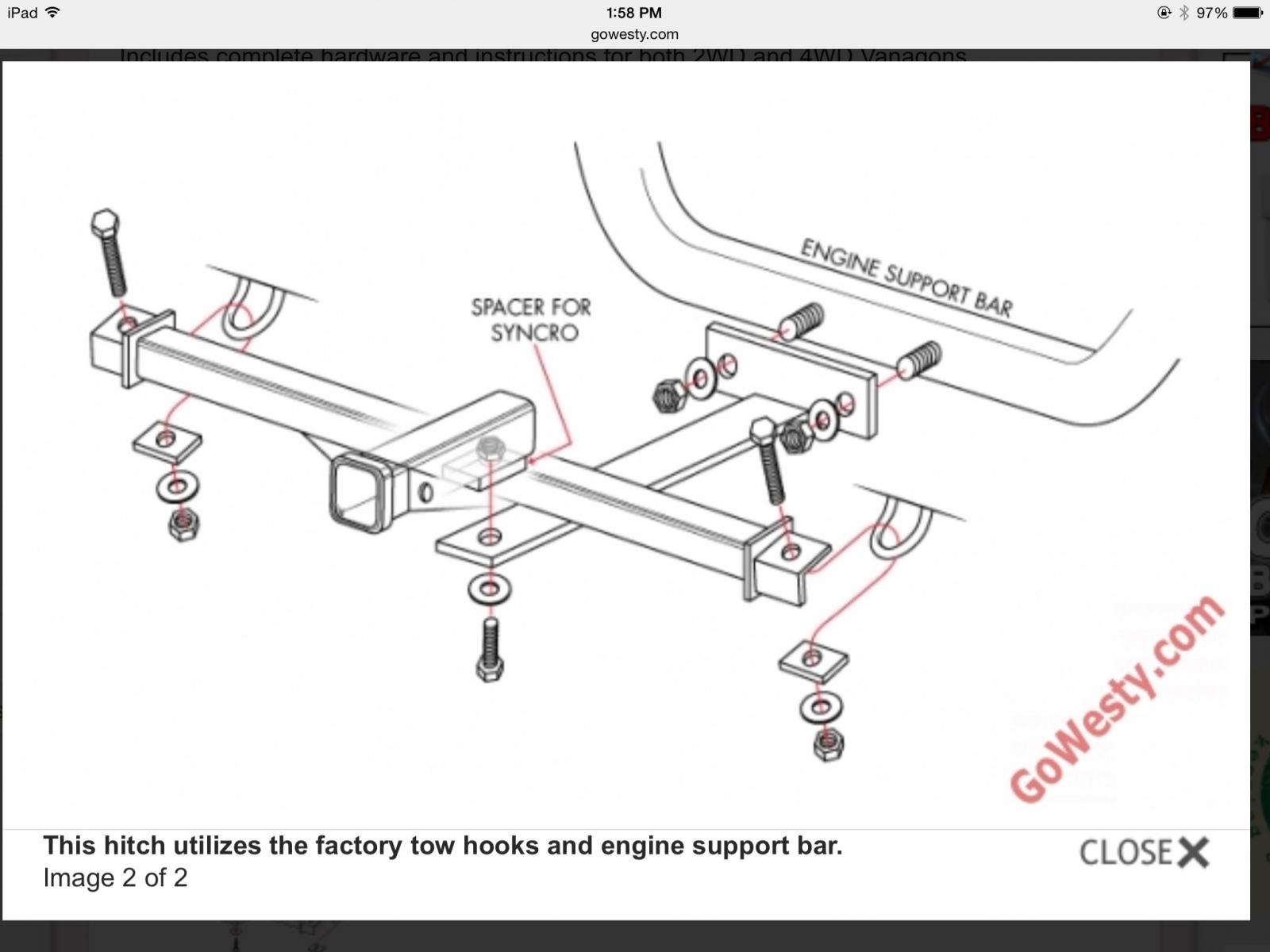 Thesamba Com Wiring Harness Hitch Eurovan,Com • Readyjetset.co