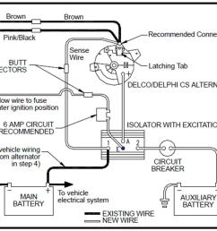 thesamba com vanagon view topic simplest auxiliary battery vanagon battery wiring diagram [ 1337 x 1003 Pixel ]
