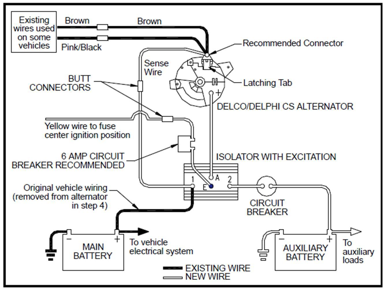 hight resolution of thesamba com vanagon view topic simplest auxiliary battery vanagon battery wiring diagram