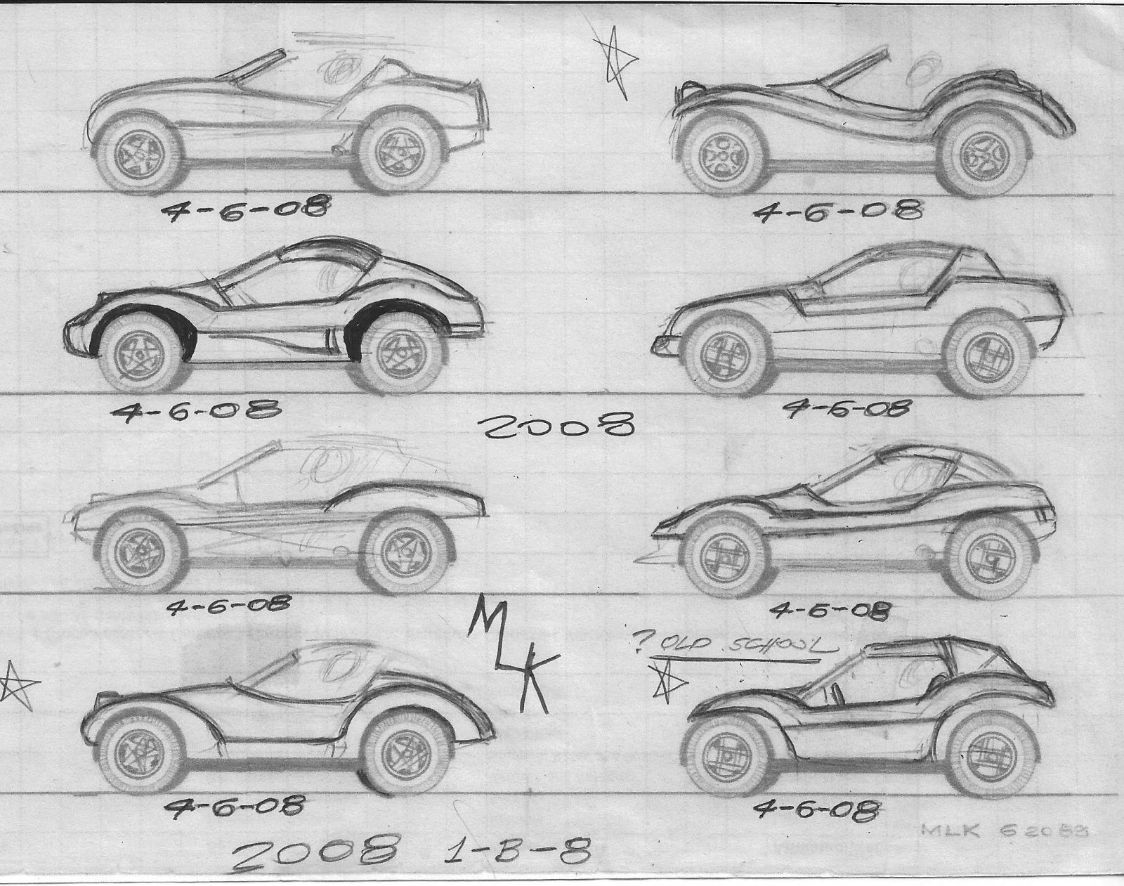 Vw Kit Cars