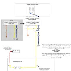 Ecu Wiring Diagram Subaru Tork Photocell Ej22 Library