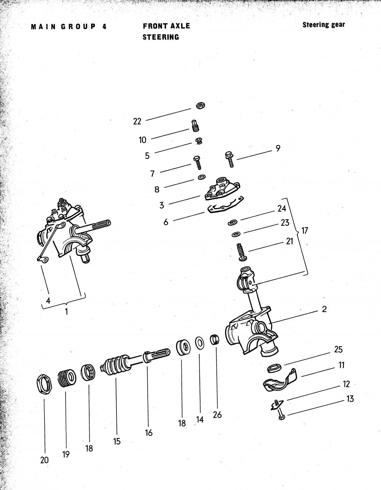 Thesamba Type 3