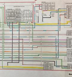 porsche 911 wiring diagram 912 factory color wiring libraryimage may have been reduced in size click [ 1439 x 1076 Pixel ]