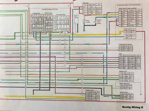 small resolution of porsche 911 wiring diagram 912 factory color wiring libraryimage may have been reduced in size click