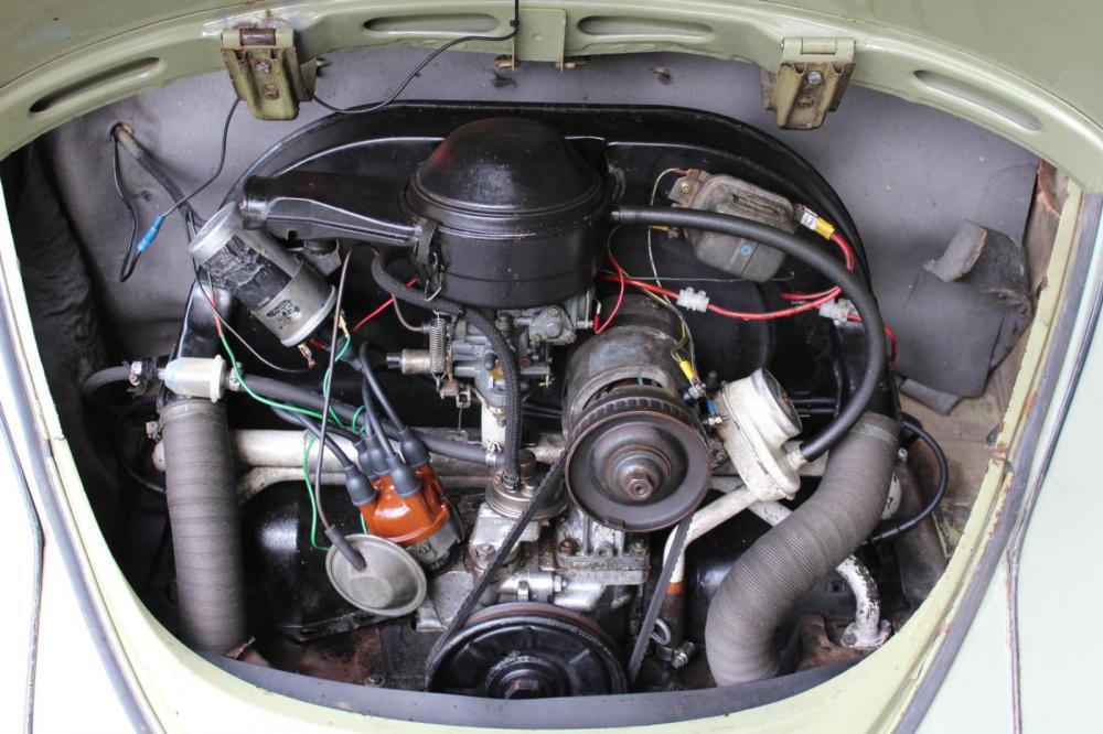 medium resolution of thesamba com beetle 1958 1967 view topic new engine build 1600cc volkswagen engine diagram http wwwthesambacom vw forum