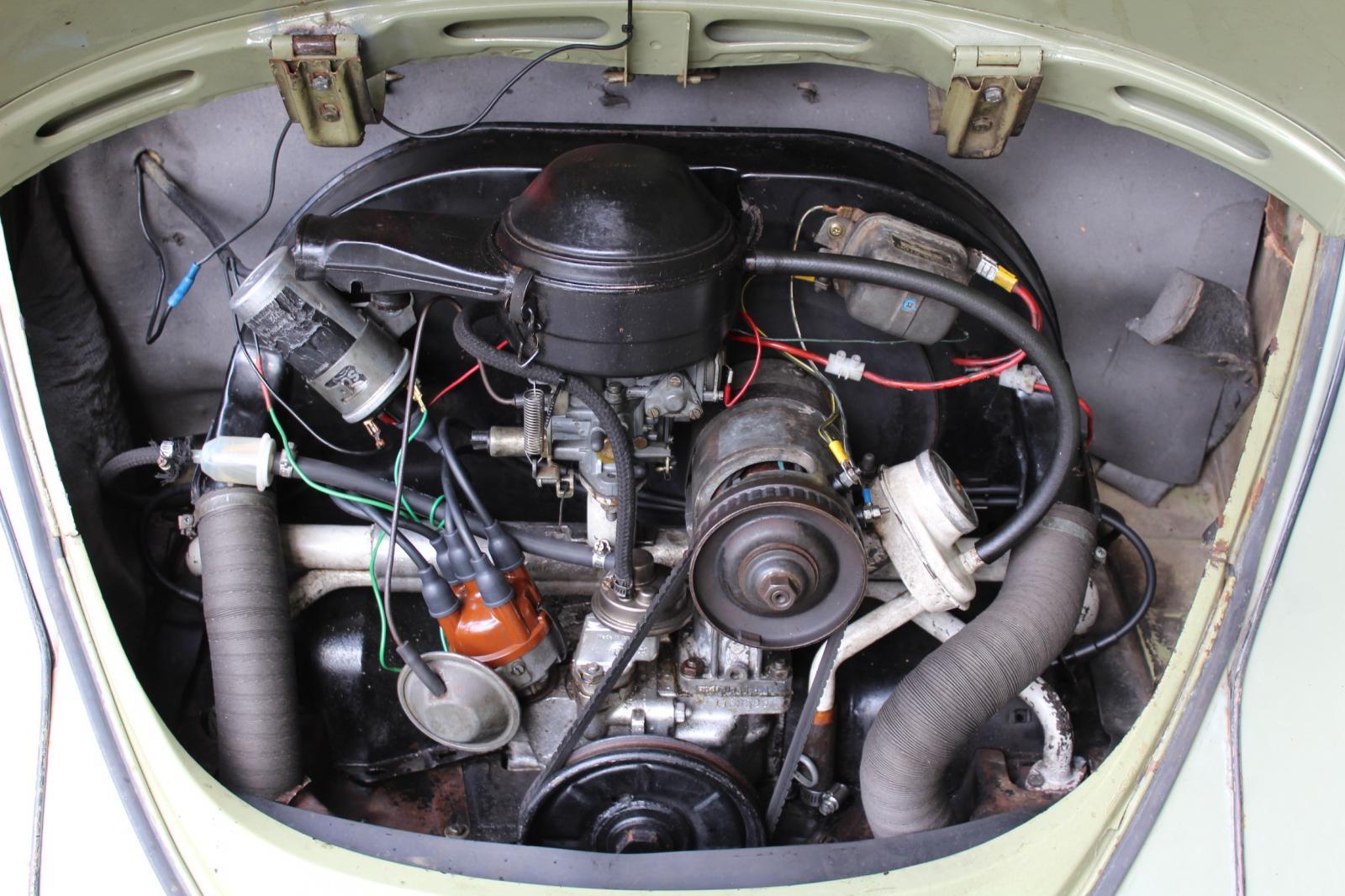 hight resolution of thesamba com beetle 1958 1967 view topic new engine build 1600cc volkswagen engine diagram http wwwthesambacom vw forum
