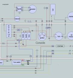 com hbb offroad view topic offroad tail light wiring help wiring cub cadet 2185 wiring diagram [ 1560 x 1048 Pixel ]